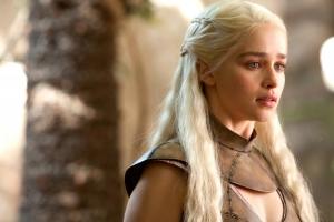 Maquiagem Daenerys Targaryen