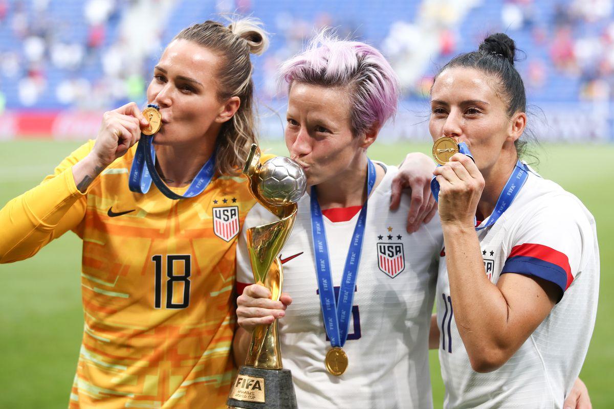 Pós Copa do Mundo: a revolução LGBTQ+ nos esportes é das mulheres!