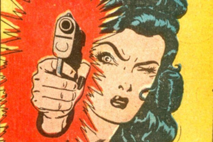 Por que o trabalho feminino nos quadrinhos é tão desvalorizado?