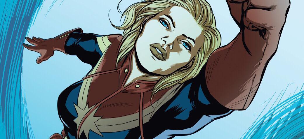 """Feminismo e heroísmo em """"Capitã Marvel: mais alto, mais longe, mais rápido e mais"""""""