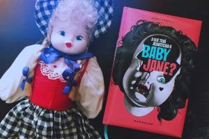 O que Terá Acontecido a Baby Jane
