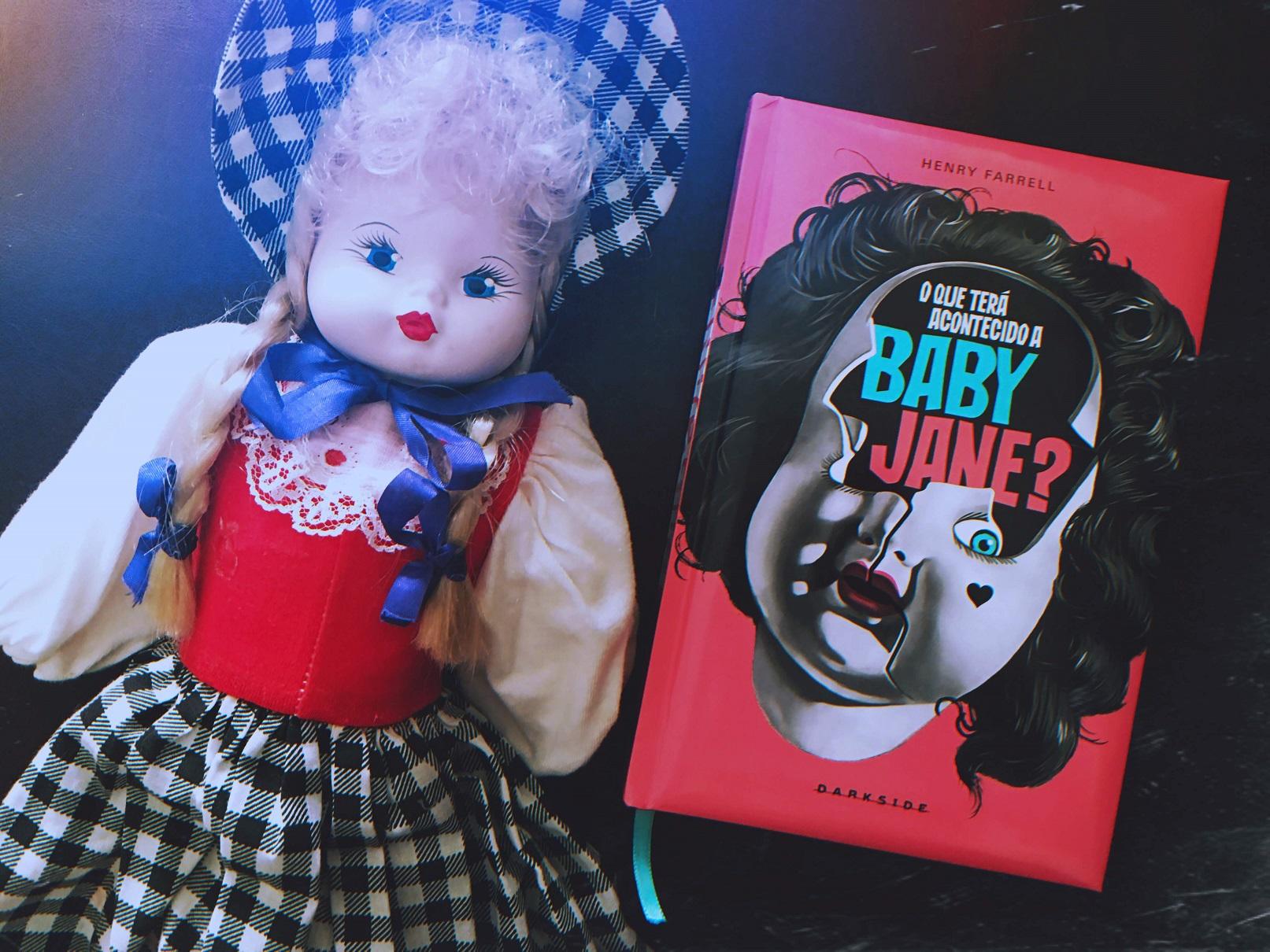 """""""O que terá acontecido a Baby Jane?"""" e o envelhecimento feminino como fator violento"""