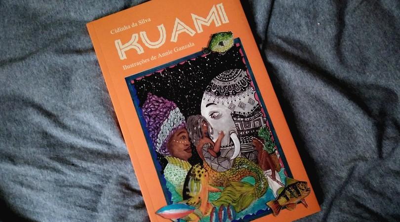 Kuami: literatura infantojuvenil sobre amizade e perseverança