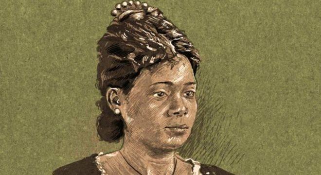 Úrsula: literatura brasileira, romance, escravidão e abordagem sensível