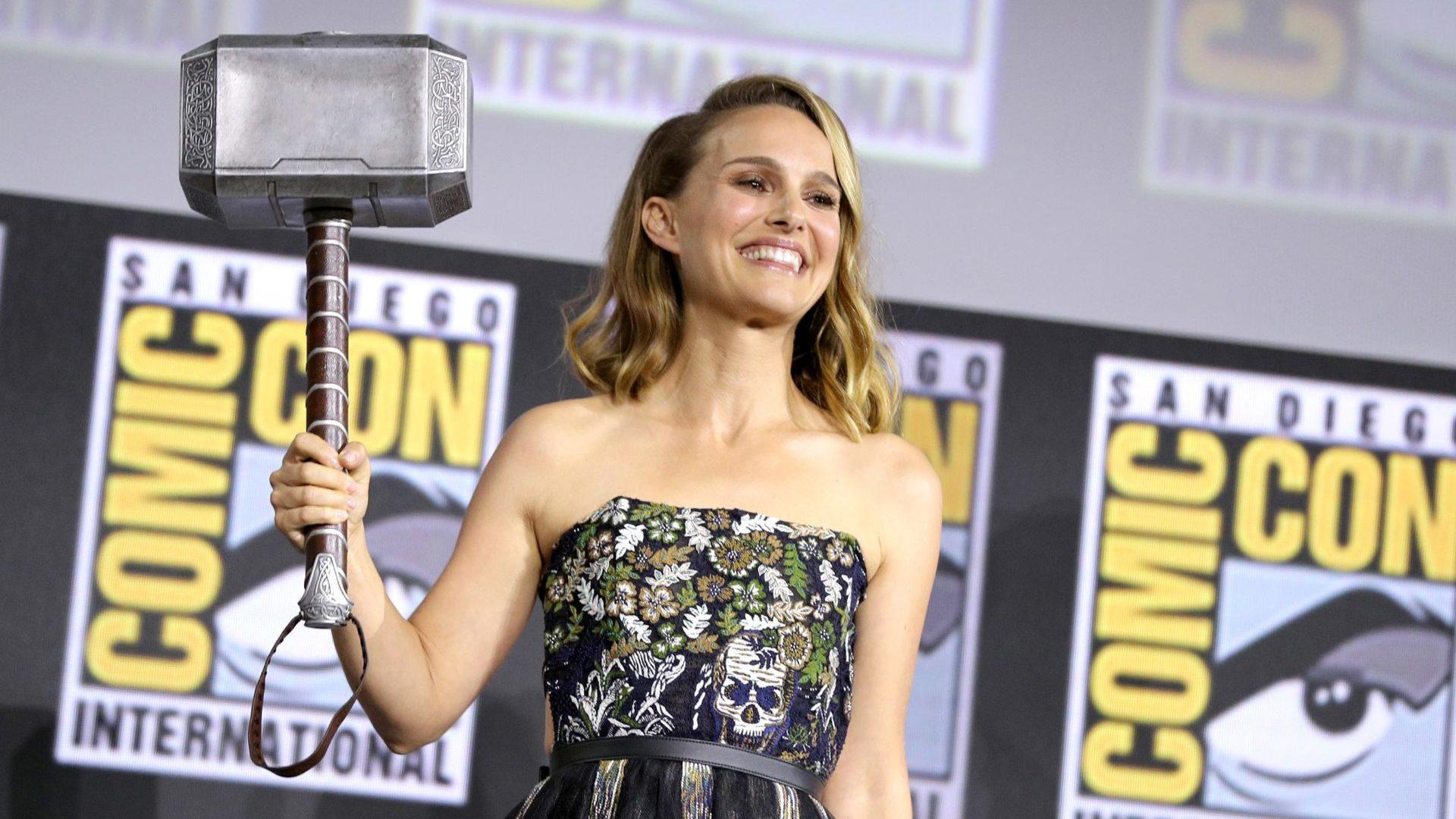 Marvel finalmente investe no protagonismo feminino e na diversidade em nova fase!