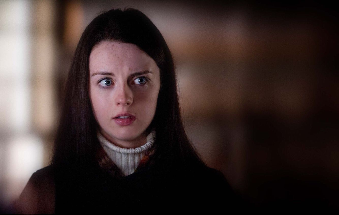 Abigail (Kacey Rohl)