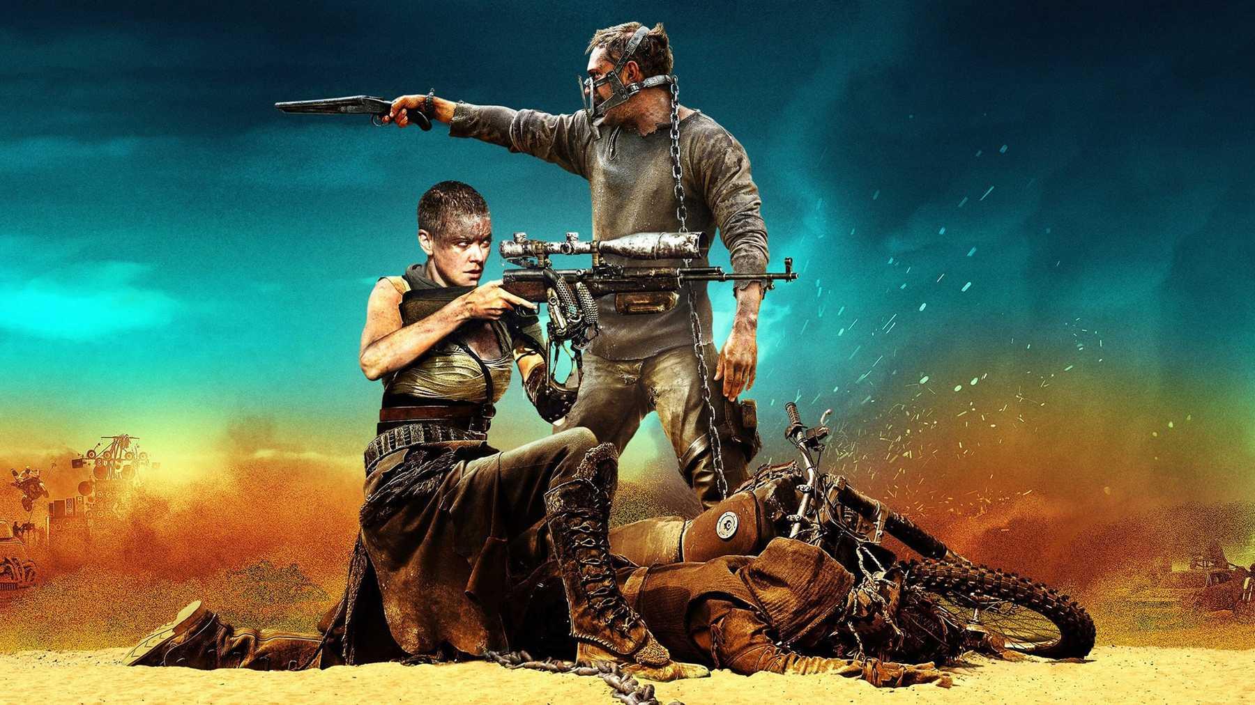 """George Miller revela que sequências de """"Mad Max: Estrada da Fúria"""" devem acontecer"""