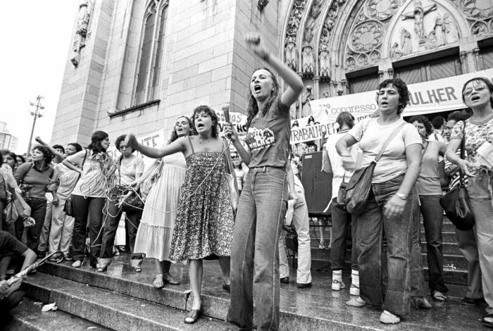 Autoras feministas brasileiras para conhecer e ler