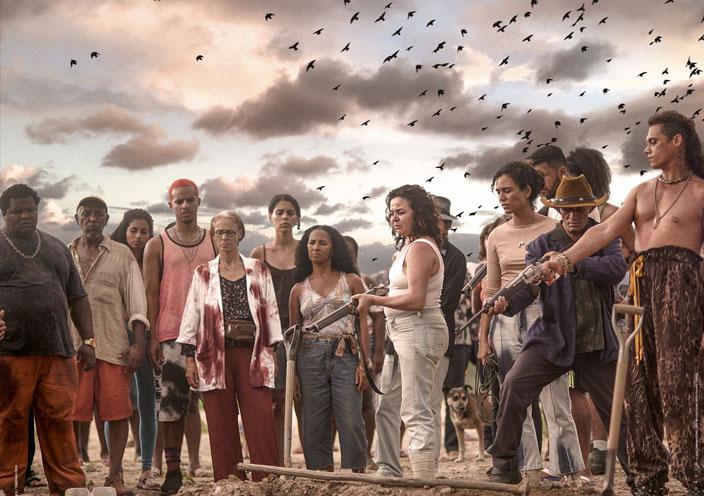 Bacurau: o Brasil invisível mostra sua resistência!