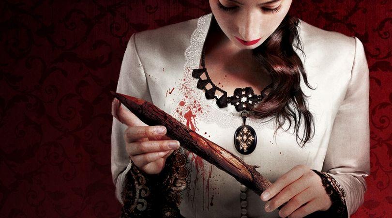 Príncipe Drácula: mulheres aliadas na captura de um assassino