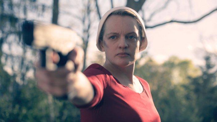 CRÍTICA | The Handmaid's Tale – 3ª temporada: Liars, Sacrifice e Mayday (season finale)