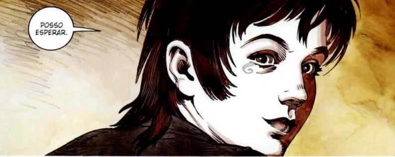 Noites sem Fim, Neil Gaiman
