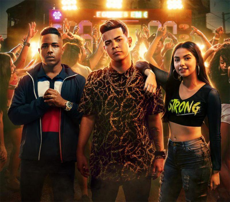 Sintonia: Primeiras Impressões da nova série brasileira da Netflix