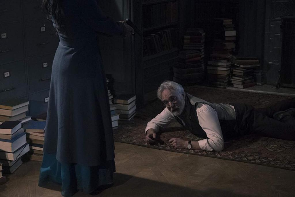The Handmaid's Tale season finale crítica