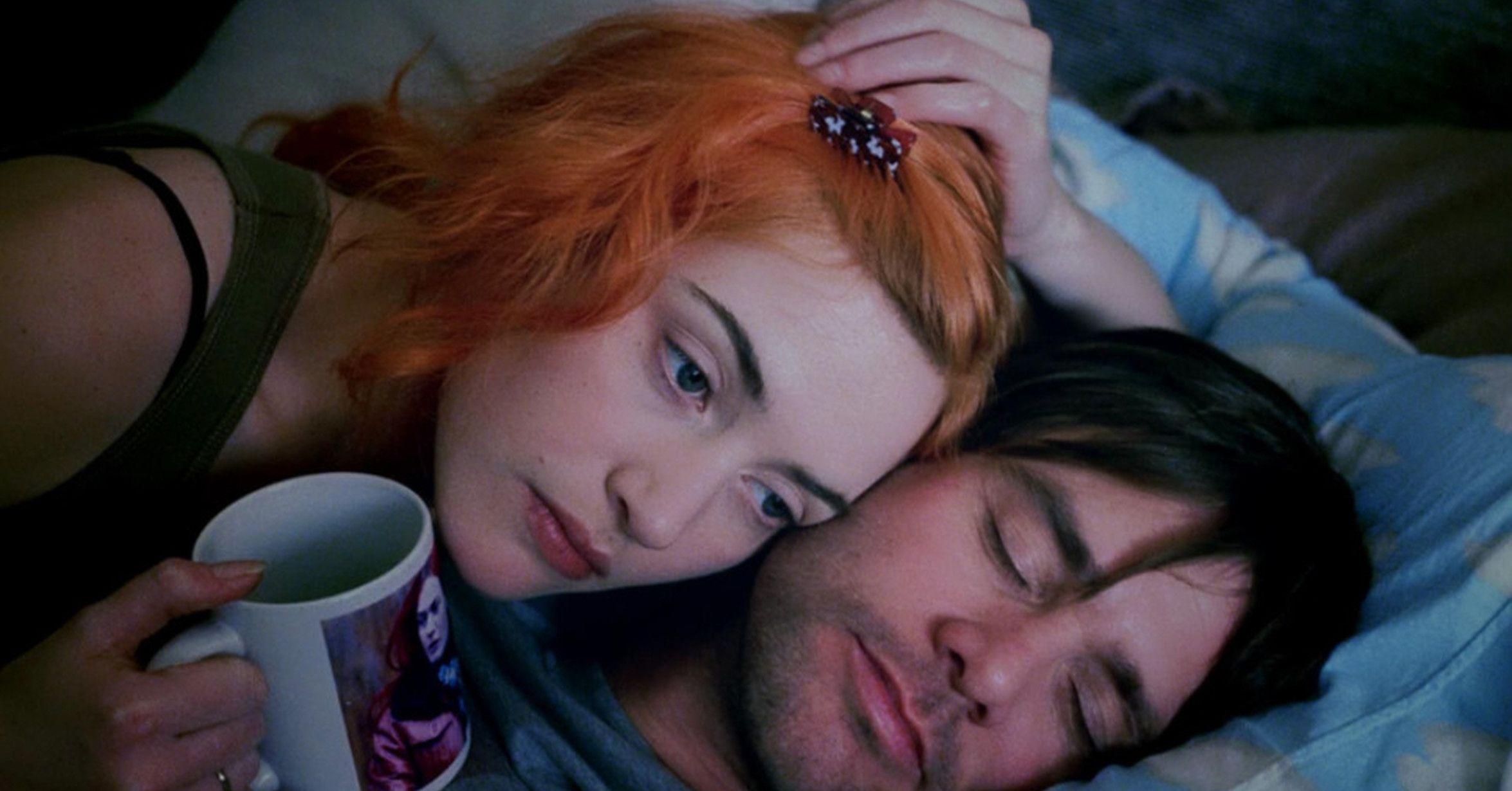 """Porquê """"Brilho Eterno de Uma Mente Sem Lembranças"""" pode não ser sobre um romance saudável"""