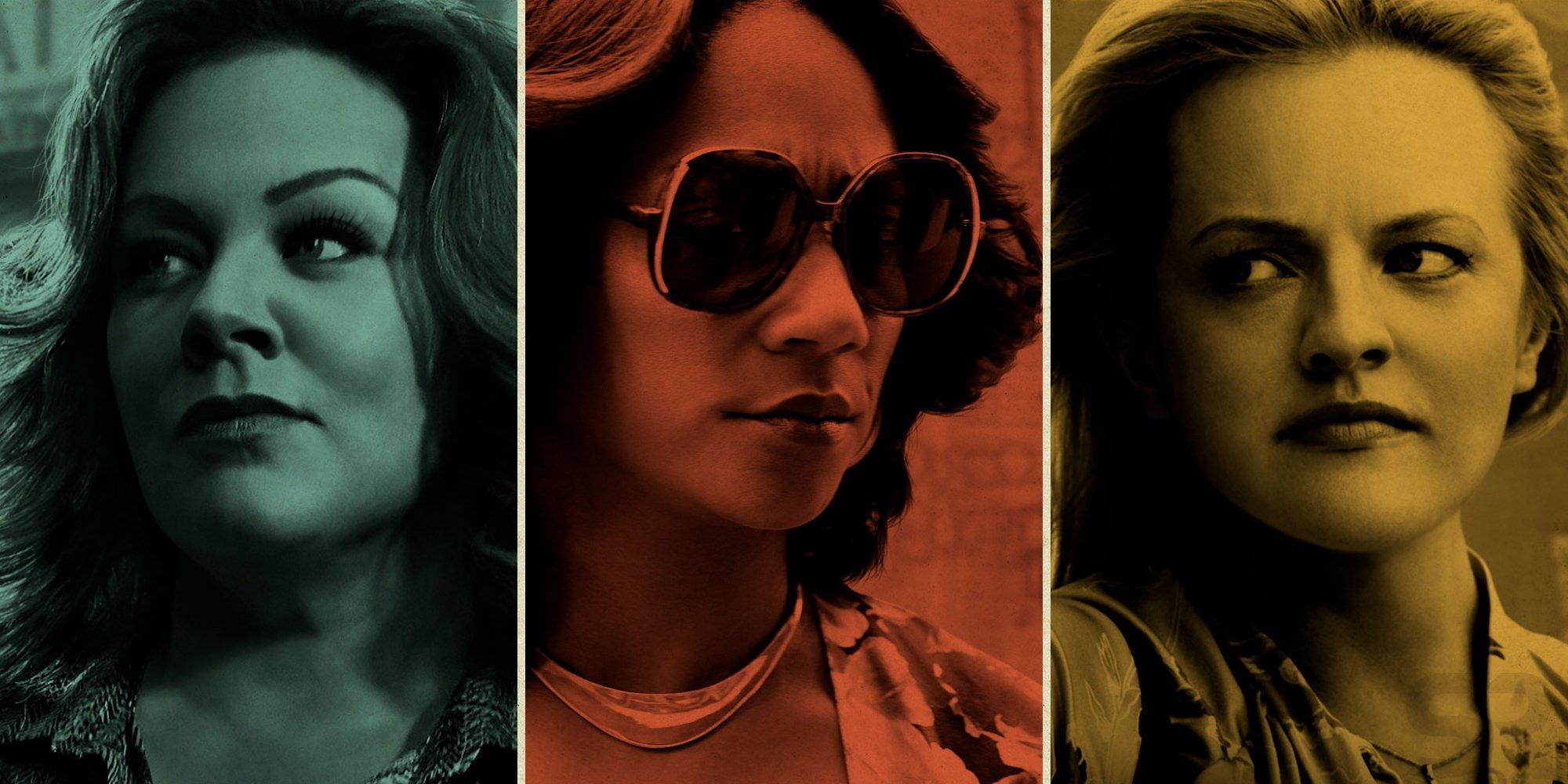Rainhas do Crime: um filme raso e incompleto