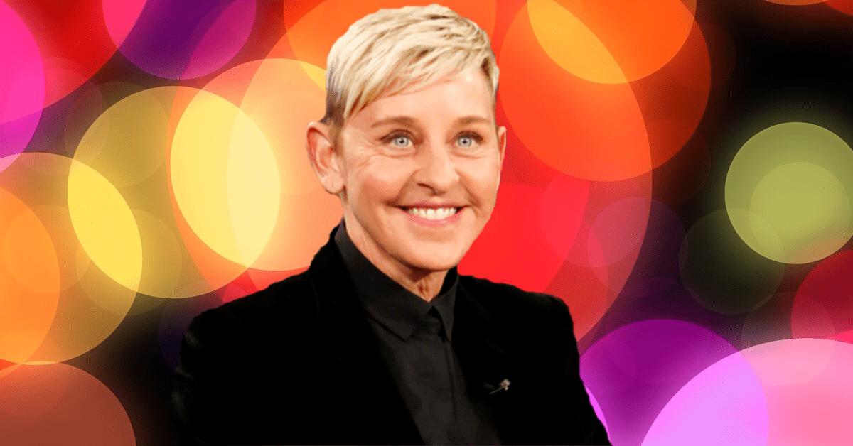 Mulheres na Comédia: Ellen DeGeneres