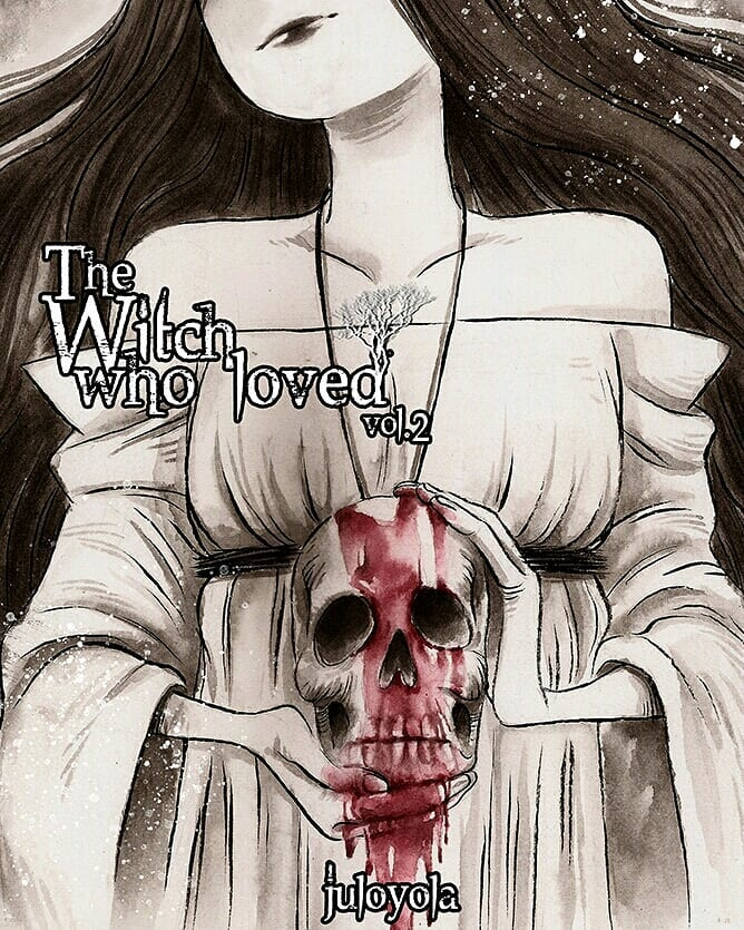 The Witch who loved