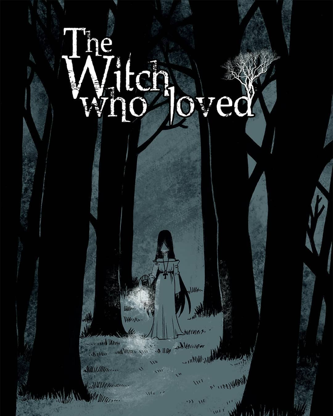 The Witch who loves #2