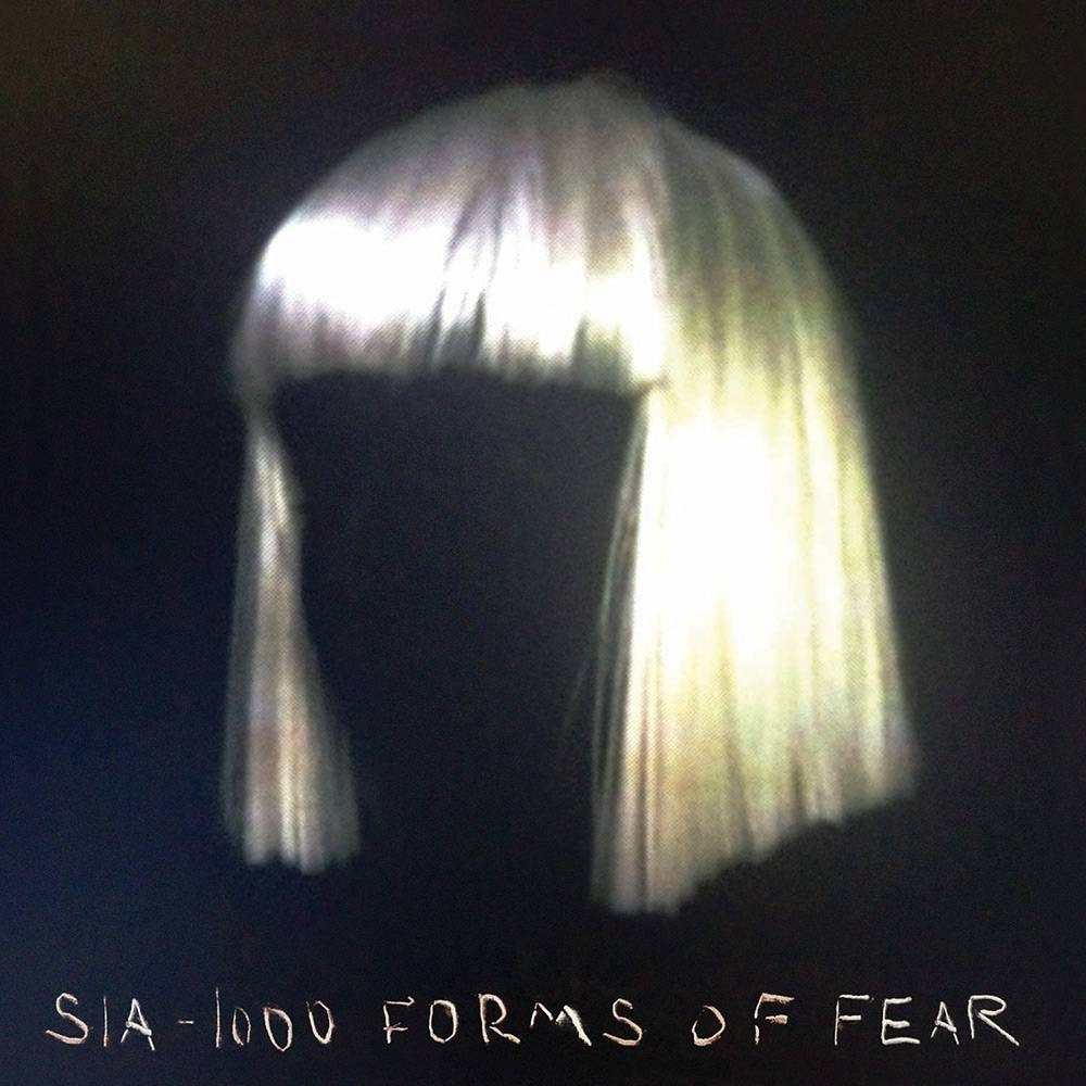 100 Forms of Fear