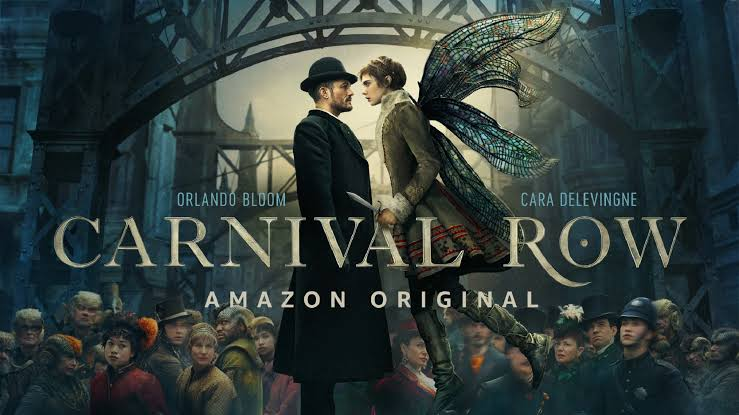 Carnival Row / Amazon Prime Video
