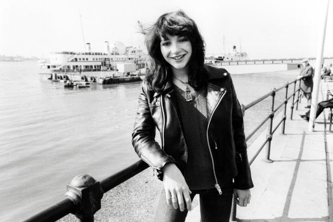 Kate Bush, 1979