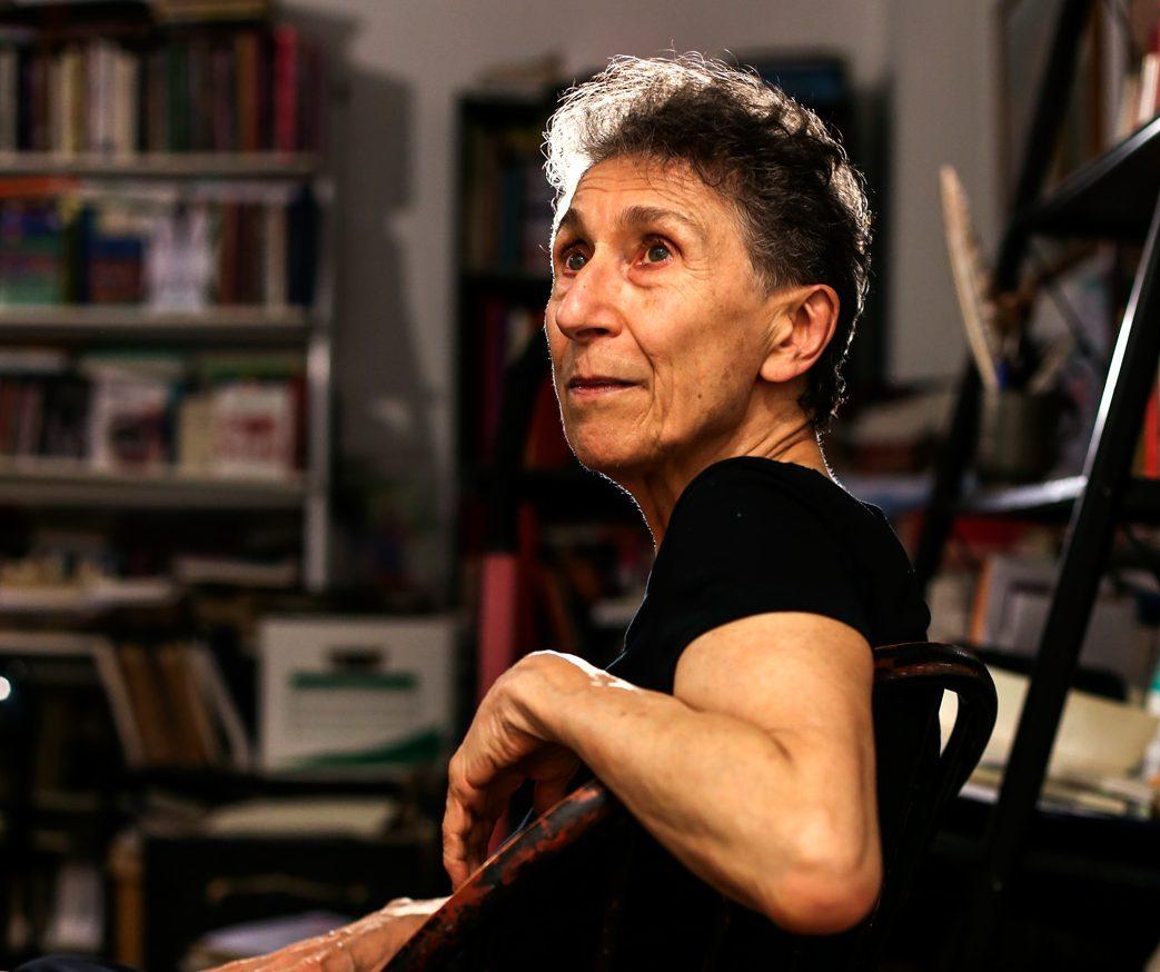 Silvia Federici lança seu novo livro em São Paulo nesta terça-feira (24)