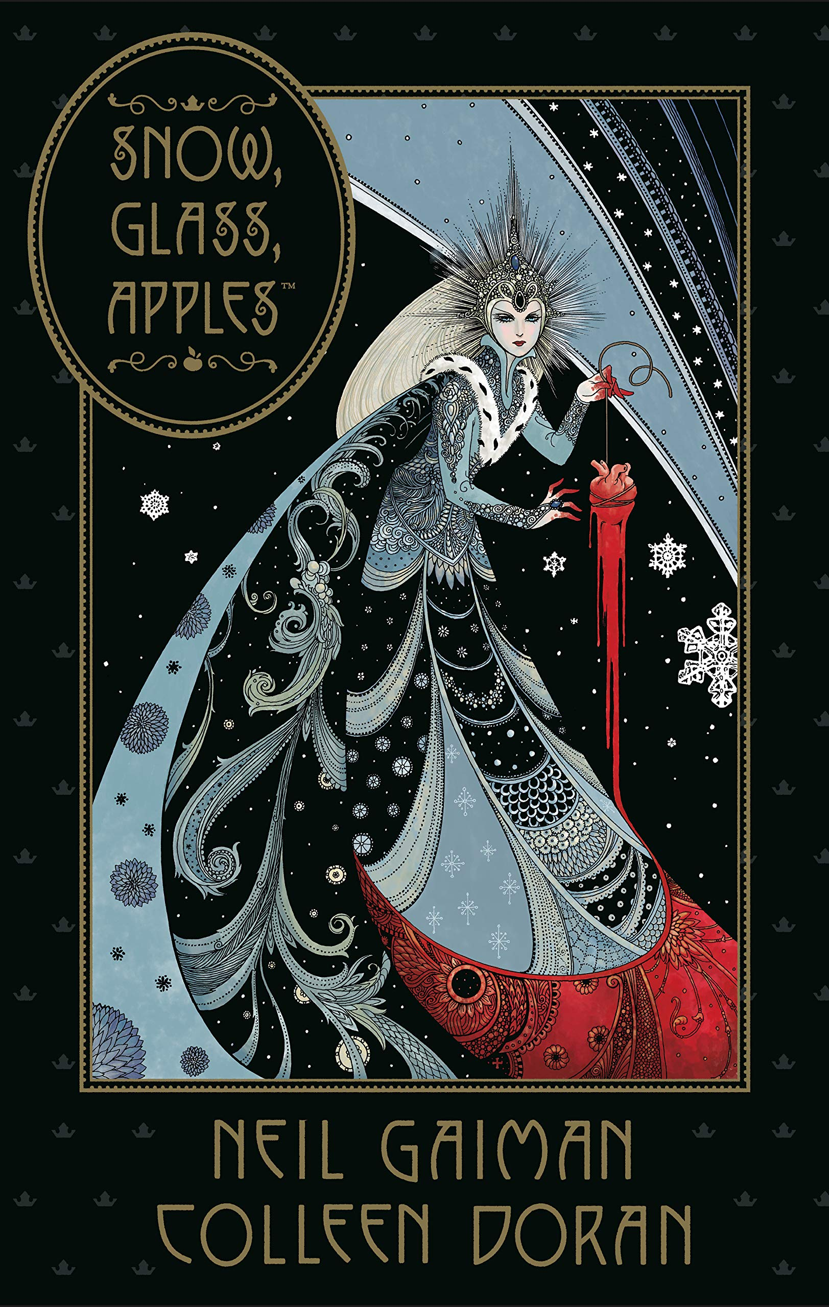 Snow, Glass, Apples - Neil Gaiman e Colleen Doran