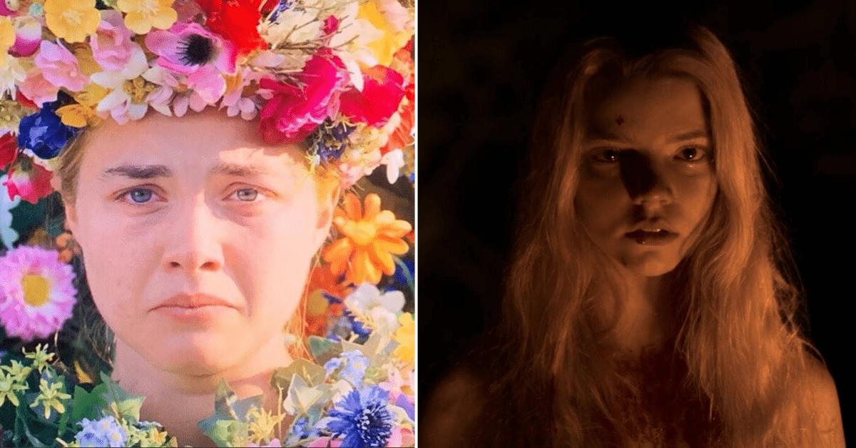 """""""A Bruxa"""", """"Midsommar"""" e personagens femininas em busca de vingança"""
