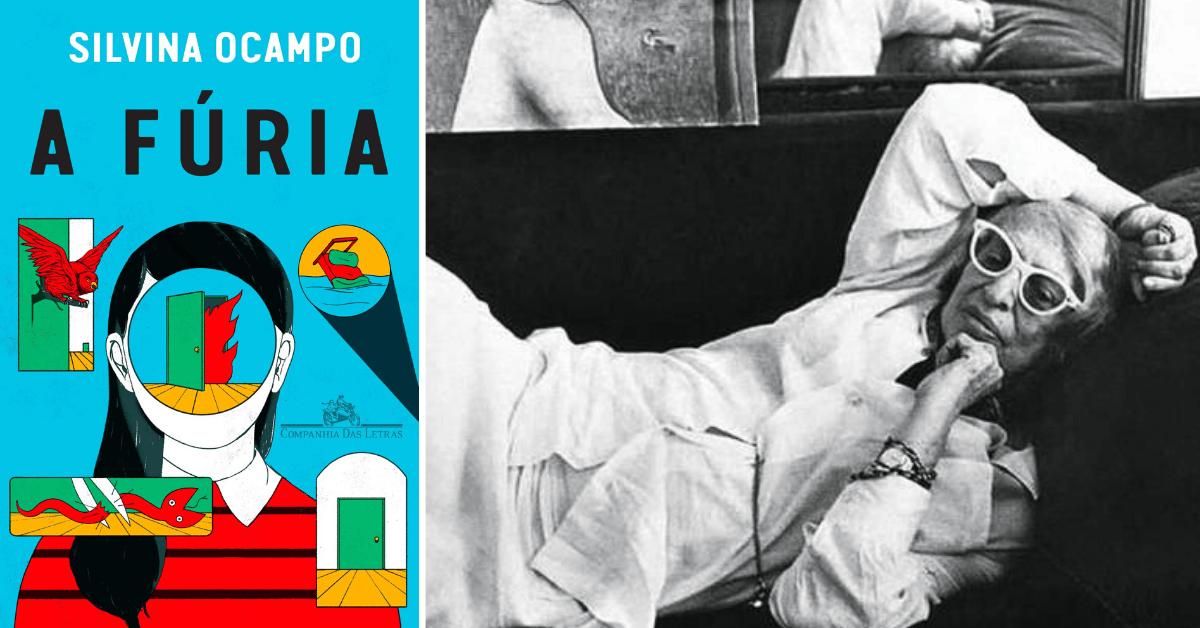 Horror Contemporâneo: A Fúria - Silvina Ocampo