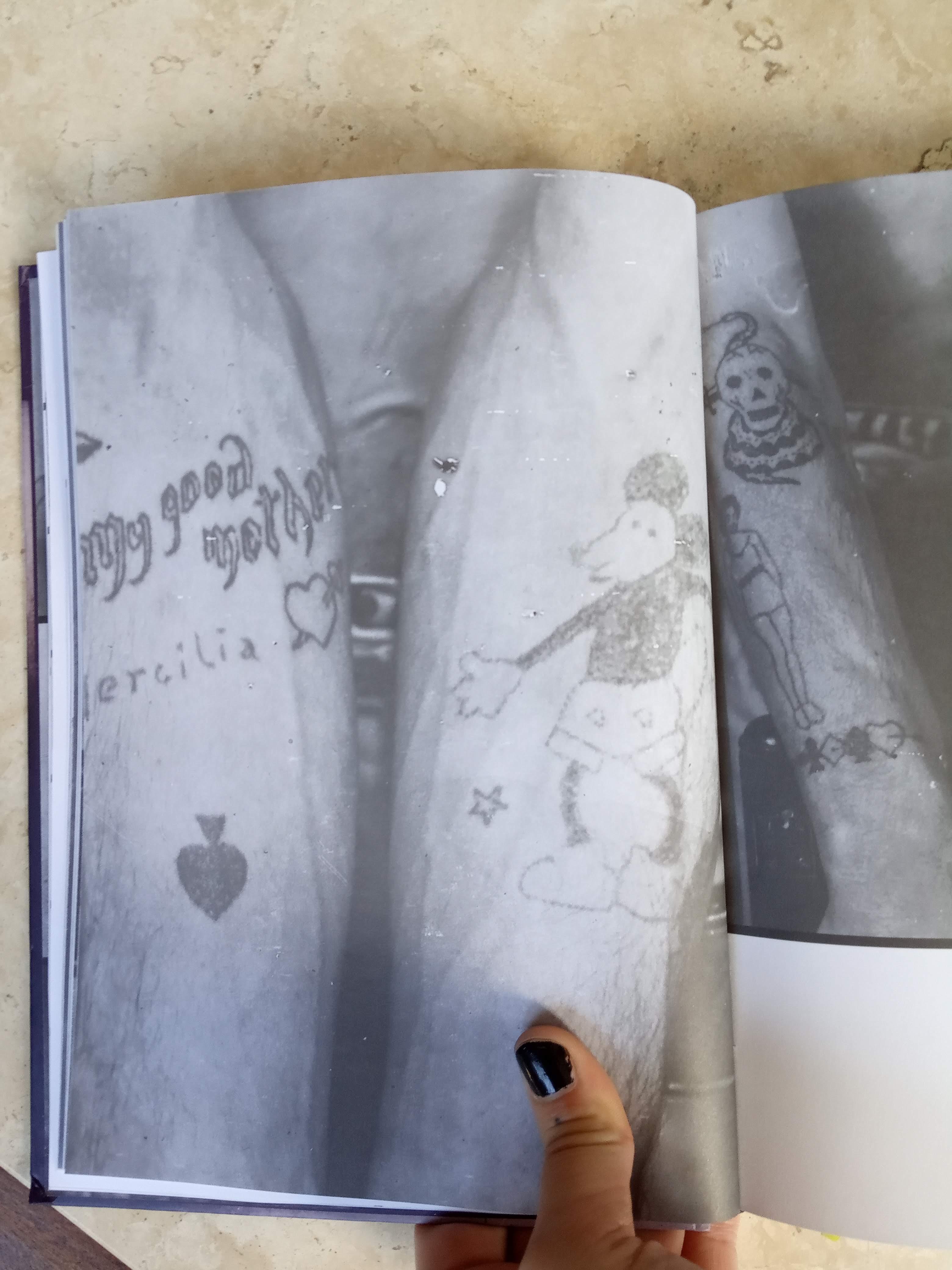 Uma História da Tatuagem no Brasil - Silvana Jeha
