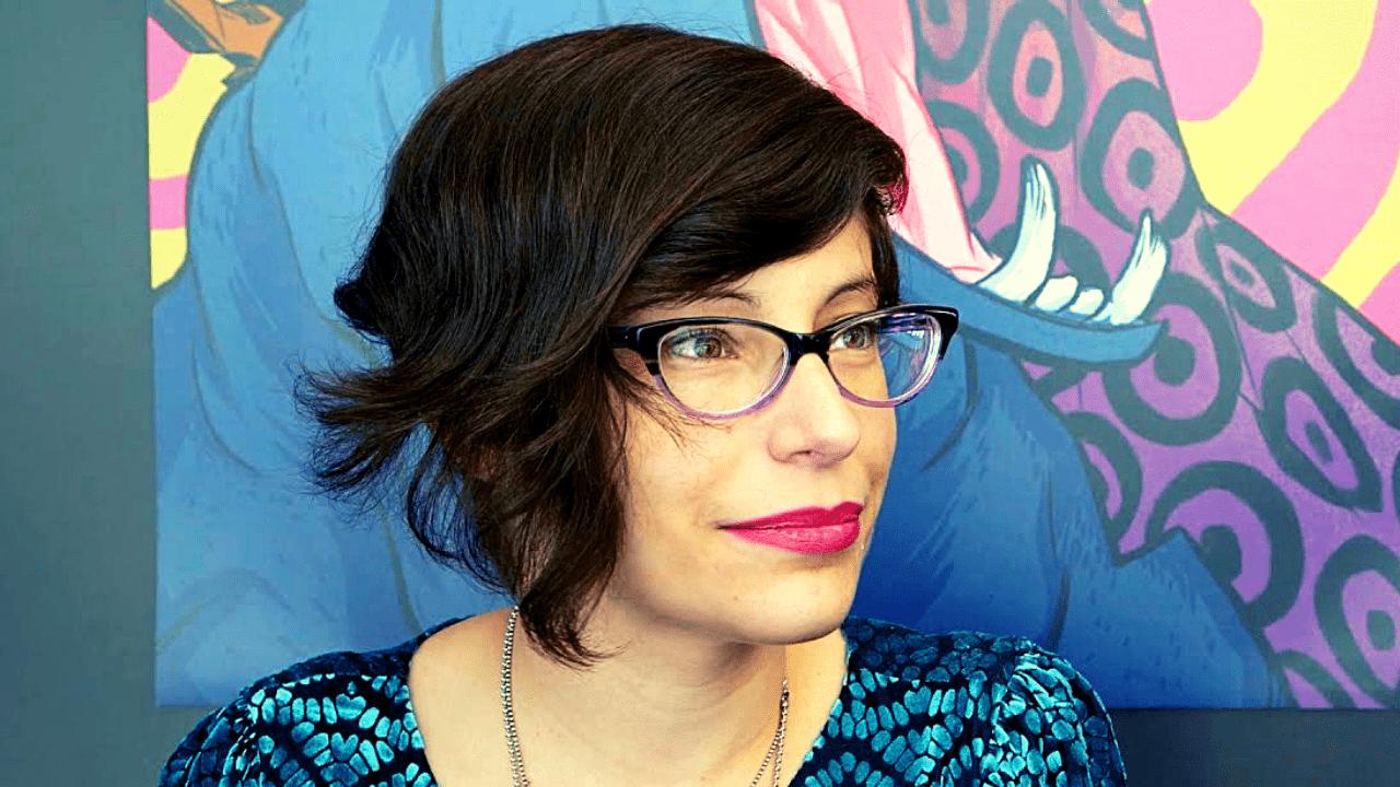 Mulheres nos Quadrinhos: Jody Houser