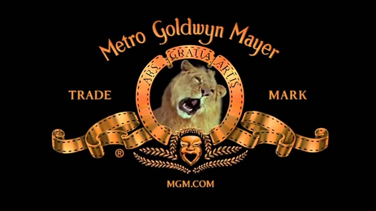 MGM - Metro Goldwyn-Mayer