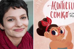 Mulheres nos Quadrinhos: Laura Athayde
