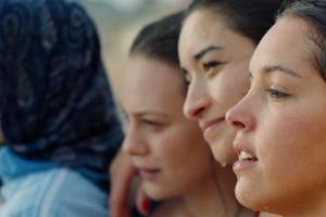 Papicha: a aliança feminina contra a opressão