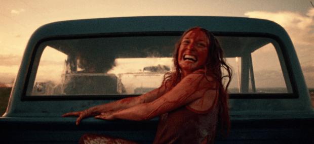 """final girl: Sally em """"O Massacre da Serra Elétrica"""" (1974)"""