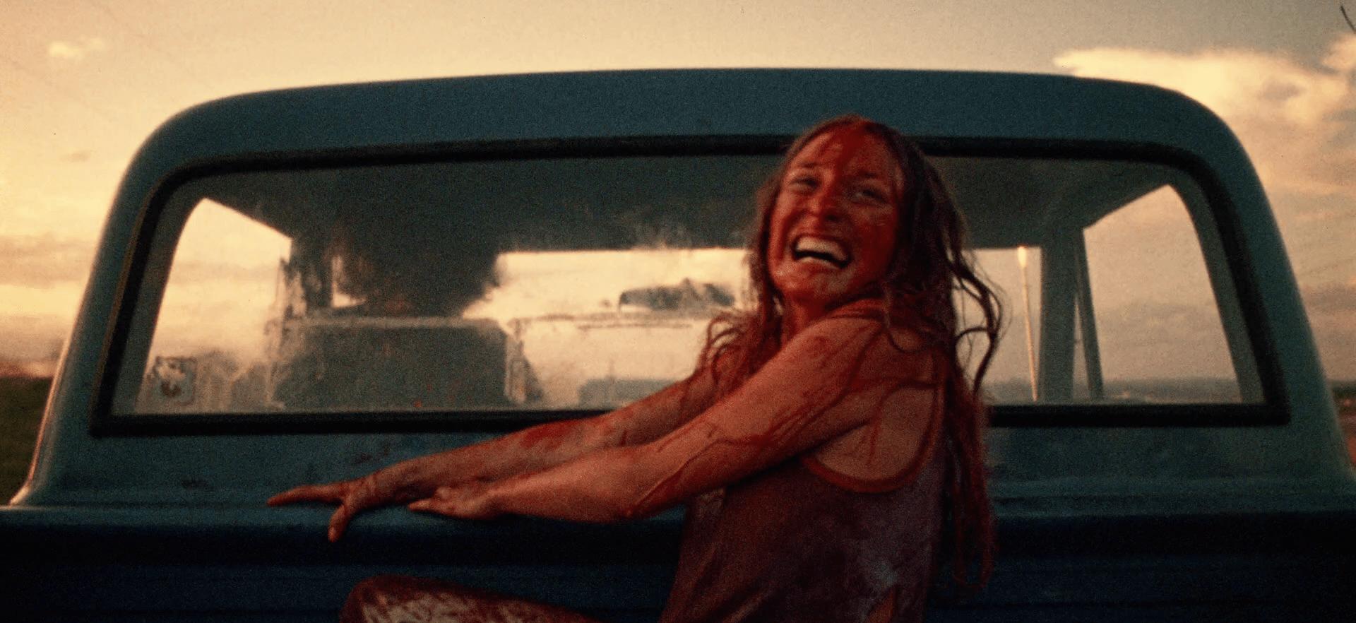 Final Girl: a discussão de gênero nos filmes de terror