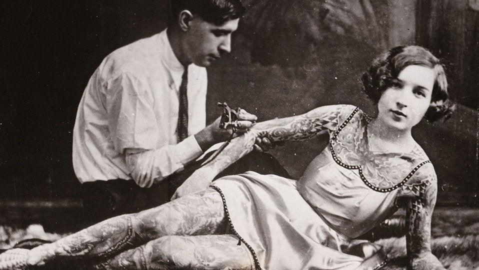 Uma História da Tatuagem no Brasil: imersão cultural e étnica na obra de Silvana Jeha