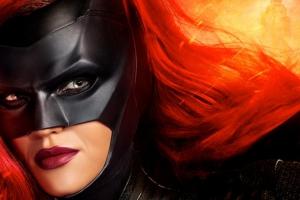 Batwoman - primeiras impressões