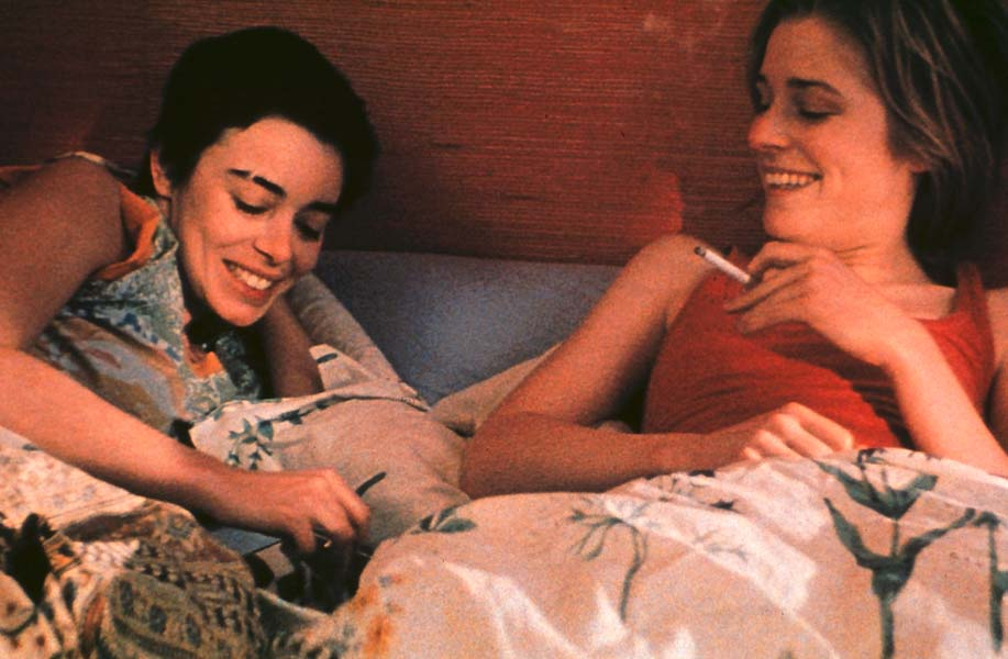 The dreamlife of angels (1998) crítica