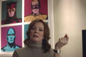 Watchmen - 1x03 (crítica)