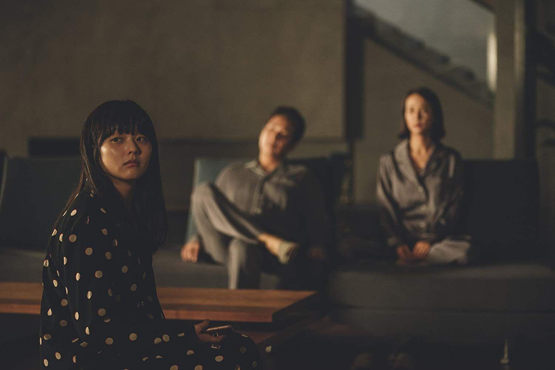 Parasita (2019) crítica