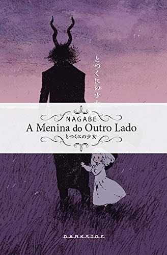 A Menina do Outro Lado, volume 3 - resenha