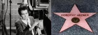 A diretora eternizada na Calçada da Fama de Hollywood
