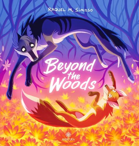 Beyond the Wood - Raquel Simoso (Skailla) - lançamento CCXP 2019
