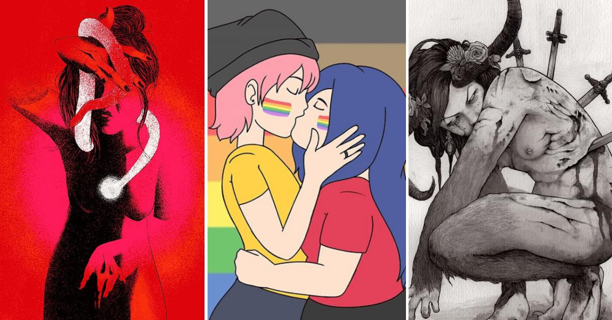 CCXP 2019: veja todas as mulheres que estarão no Artists' Alley!