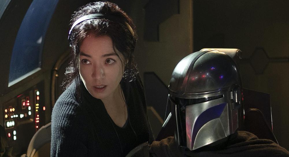 Deborah Chow - The Mandalorian