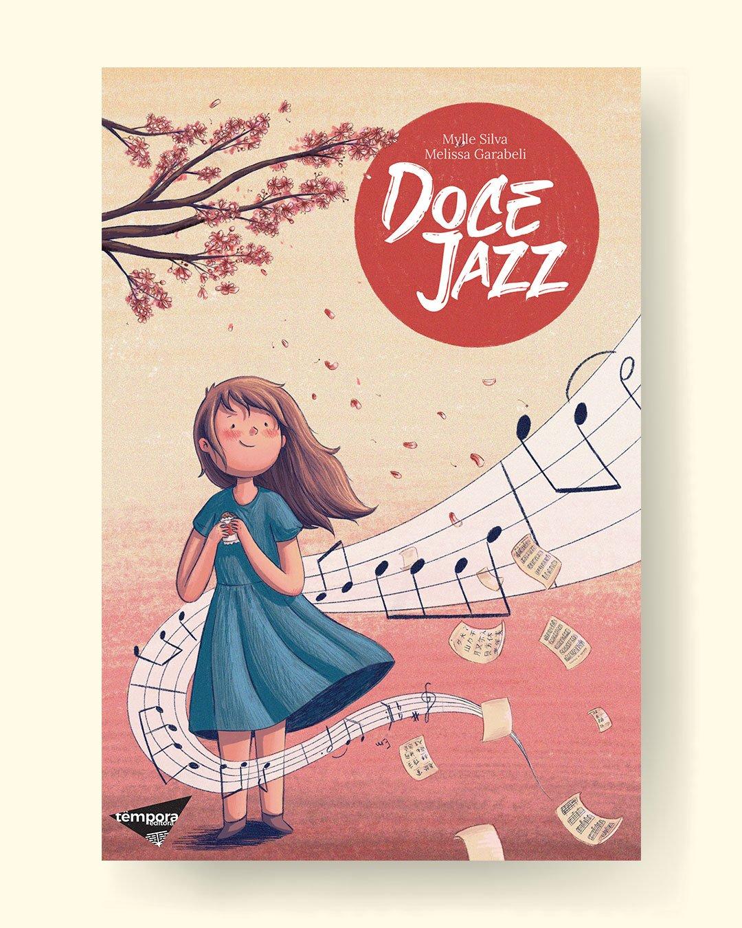 Doce Jazz - Mylle Silva e Melissa Garabeli - CCXP 2019