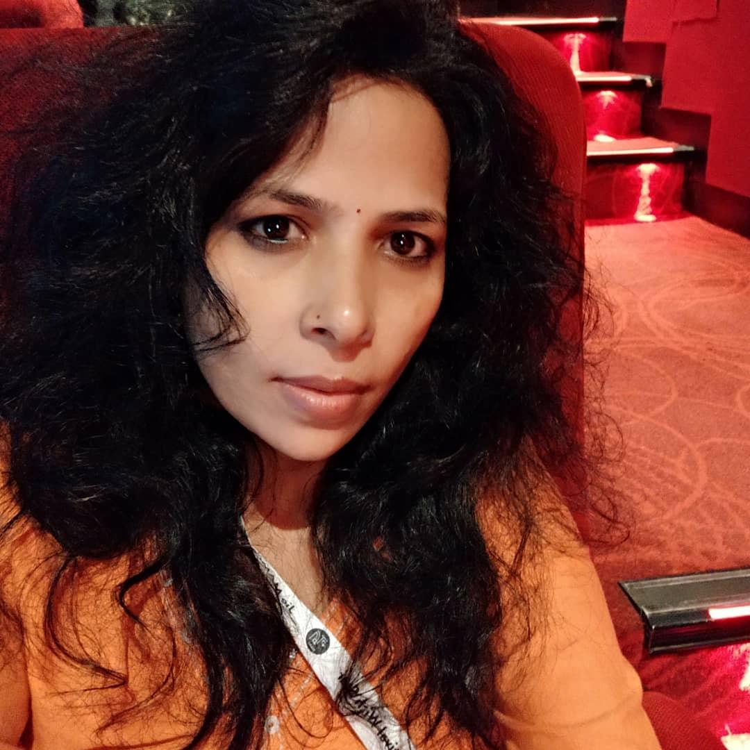 Kanika Mishra - mulheres nos quadrinhos