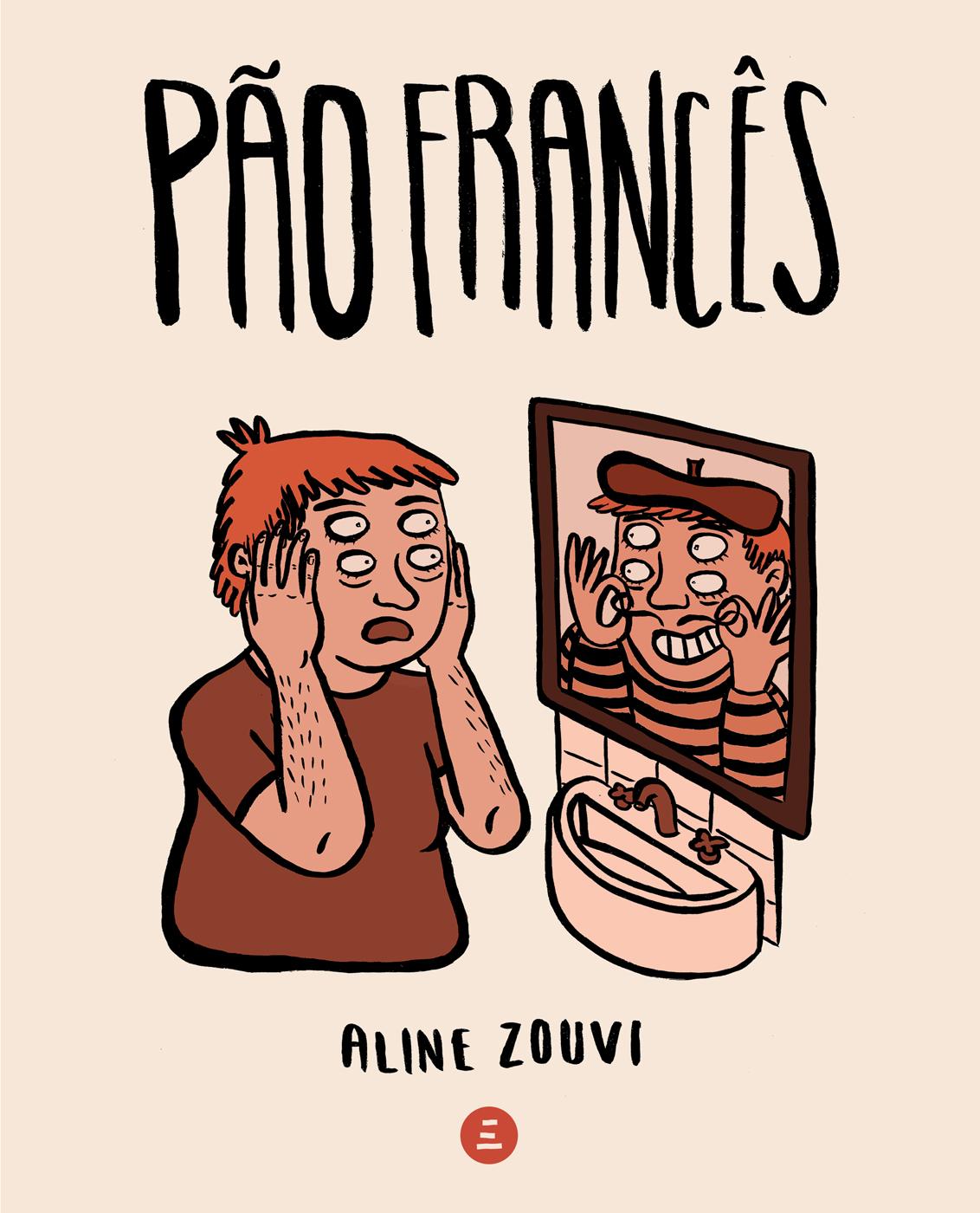 Aline Zouvi - Pão Francês